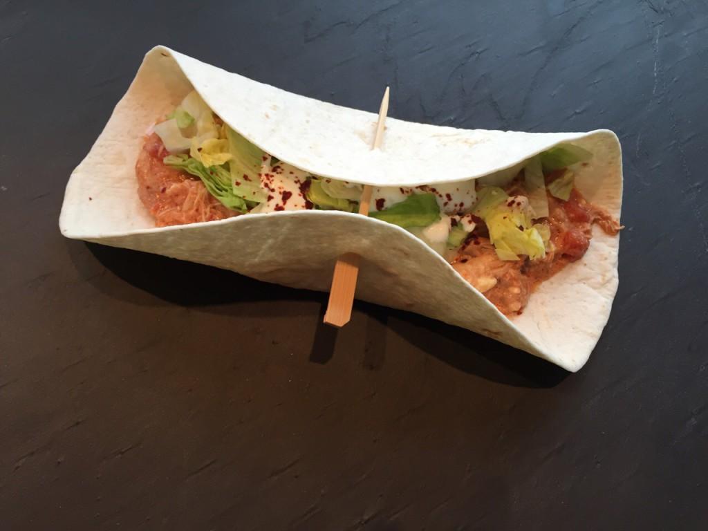Kip Taco's